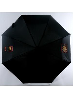 Зонт Nex. Цвет: черный, бронзовый, красный