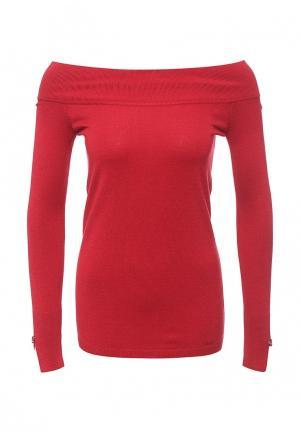 Джемпер Liu Jo Jeans. Цвет: красный