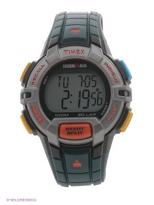 Часы TIMEX. Цвет: морская волна
