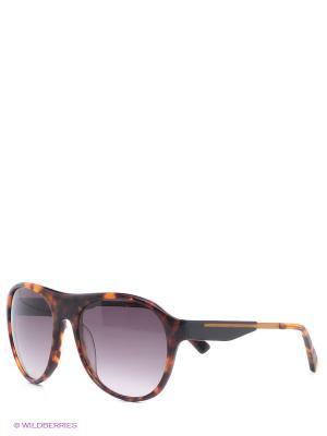 Солнцезащитные очки RY 507S 03 Replay. Цвет: коричневый, оранжевый