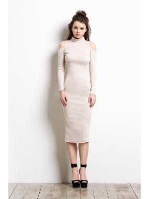 Платье водолазка C.H.I.C.