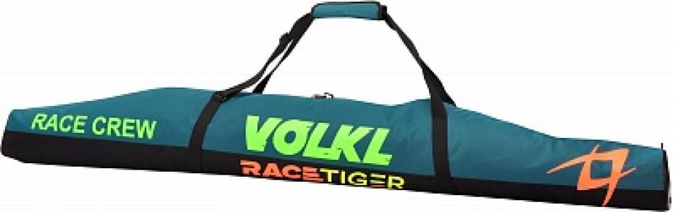 Чехол для горных лыж  Race Volkl