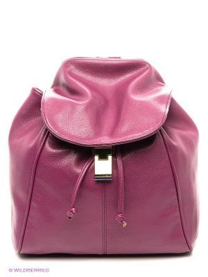 Рюкзак MILANA. Цвет: сливовый