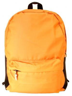 Рюкзак ПодЪполье. Цвет: желтый