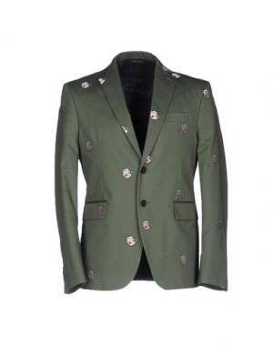 Пиджак LC23. Цвет: зеленый