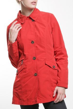 Куртка Fuchs Schmitt. Цвет: красный