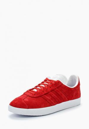 Кеды adidas Originals. Цвет: красный