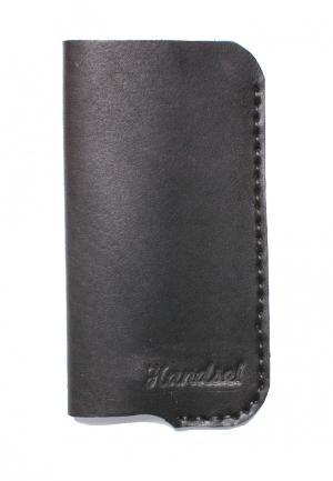 Чехол для телефона Handsel. Цвет: черный