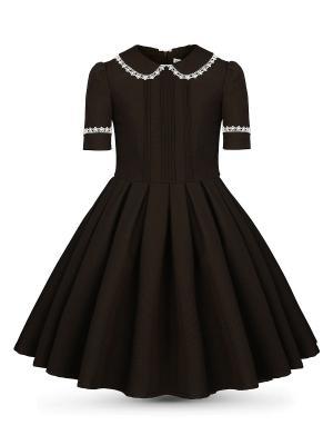 Платье Мари Sc Alisia Fiori