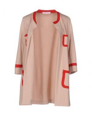 Пиджак ALFONSO RAY. Цвет: розовый