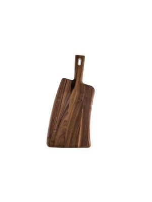 Доска разделочная из ценных пород дерева ARABELLA 45х23х1,5см.GIPFEL Gipfel. Цвет: коричневый