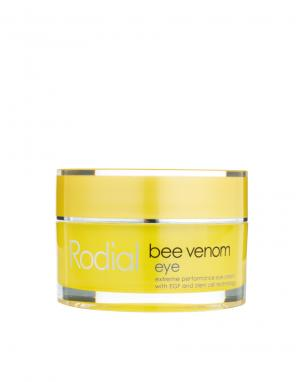 Rodial Крем для кожи вокруг глаз на основе пчелиного яда. Цвет: бесцветный