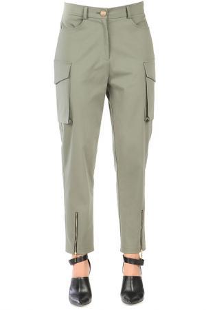 Pants Joins. Цвет: khaki