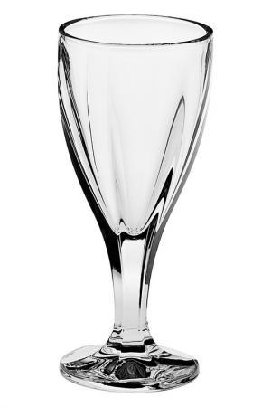 Рюмка для ликера, 60 мл, 6 шт. Crystalite Bohemia. Цвет: прозрачный