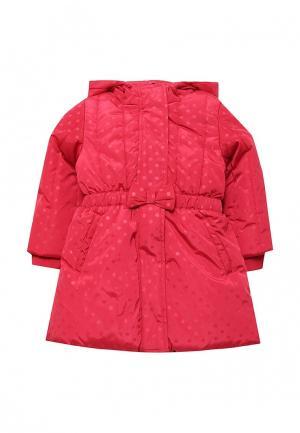 Куртка Incity. Цвет: розовый