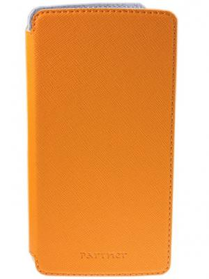 Partner ПР032055 Universal Book-case 3.8 orange. Цвет: оранжевый