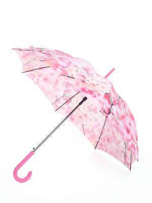 Зонты Zest. Цвет: розовый