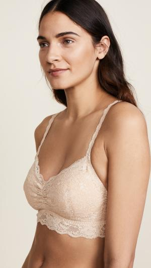 Never Say Soft Padded Bra Cosabella