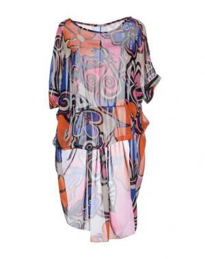 Блузка BAGUETTE...... Цвет: оранжевый