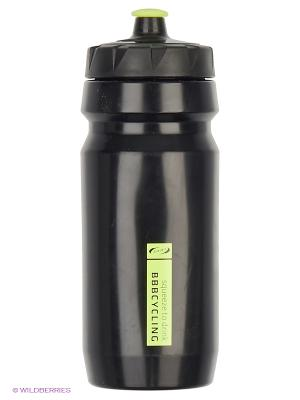 Бутылка для воды BBB. Цвет: черный, желтый
