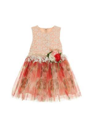 Платье для девочки lindissima