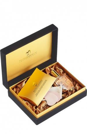Королевский набор Golden Caviar Bellefontaine. Цвет: бесцветный