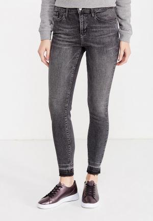 Джинсы Calvin Klein Jeans. Цвет: серый
