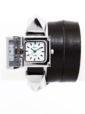 Часы La Mer Collections. Цвет: черный