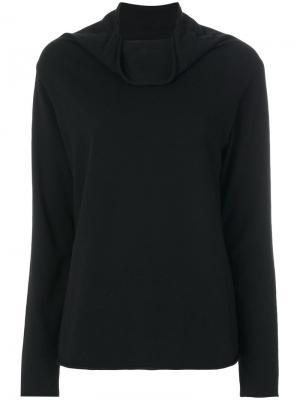 Roll neck jumper Labo Art. Цвет: чёрный