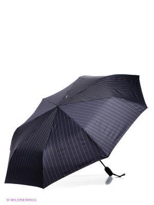 Зонт Eleganzza. Цвет: темно-синий