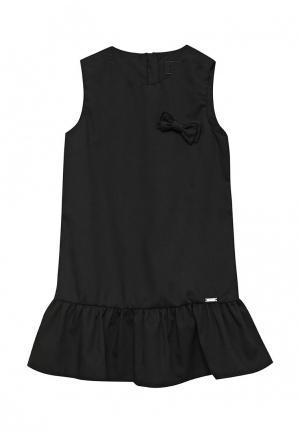 Платье Pinetti. Цвет: черный