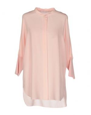 Pубашка ST.EMILE. Цвет: розовый