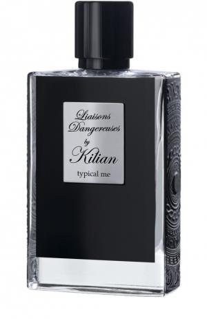Парфюмерная вода Liaisons Dangereuses Kilian. Цвет: бесцветный