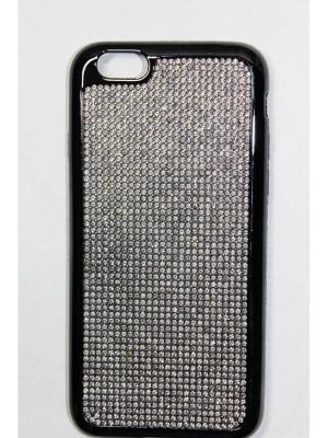 Чехол для Iphone 5/ 5S Punta. Цвет: черный