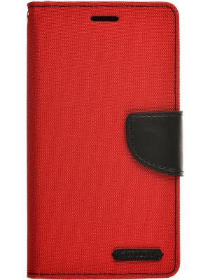 Asus Zenfone Laser 2 ZE500KL skinBOX. Цвет: красный