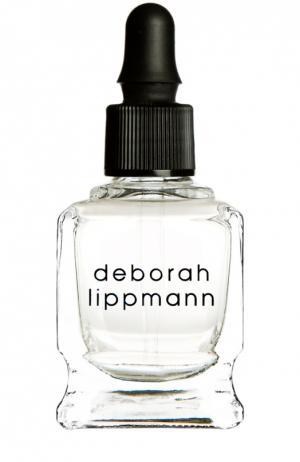 Сушка для ногтей  Wait Is Over Deborah Lippmann. Цвет: бесцветный