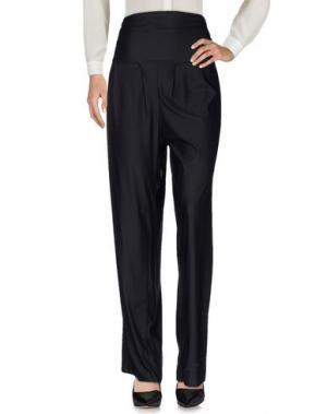 Повседневные брюки LENNY NIEMEYER. Цвет: черный
