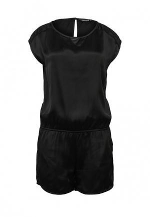 Комбинезон Bonobo. Цвет: черный