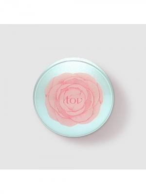 Воздушная тональная основа-кушон (крем) №22 Естественный бежевый SPF50+, PA+++ TOV Camellia. Цвет: розовый