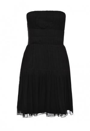 Платье Kookai. Цвет: черный
