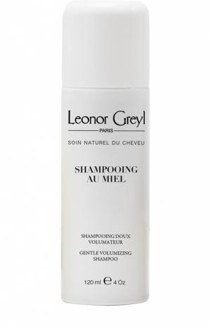 Медовый шампунь для мужчин Leonor Greyl. Цвет: бесцветный
