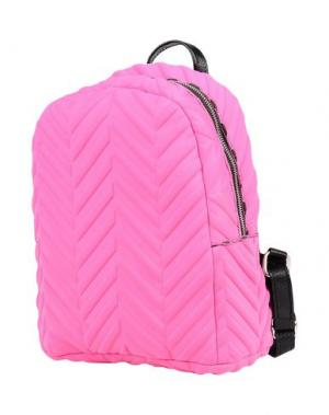 Рюкзаки и сумки на пояс NILA &. Цвет: фуксия