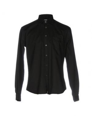 Pубашка MACCHIA J. Цвет: черный