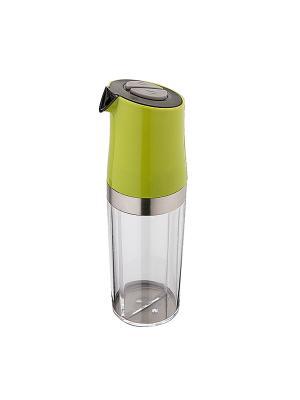 Дозатор для масла и уксуса DEKOK. Цвет: салатовый