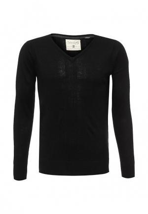 Пуловер Soulstar. Цвет: черный