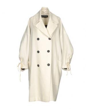 Легкое пальто COLLECTION PRIVĒE?. Цвет: слоновая кость