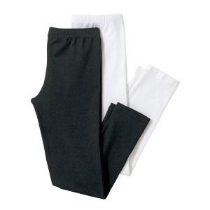Комплект из 2 коротких леггинсов, 3-12 лет R édition. Цвет: светло-розовый + белый,серый меланж + черный,черный + белый