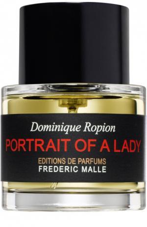 Парфюмерная вода Portrait Of A Lady Frederic Malle. Цвет: бесцветный