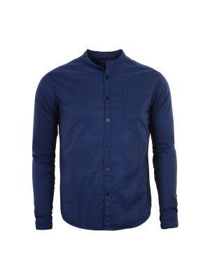 Рубашка Fresh. Цвет: индиго