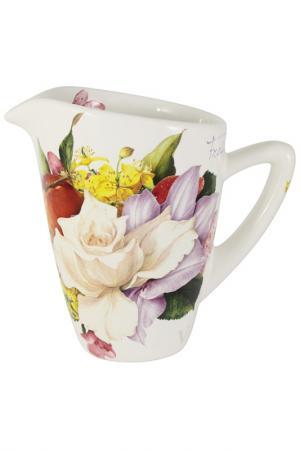 Кувшин Фреско 1,2 л Ceramiche Viva. Цвет: мультиколор